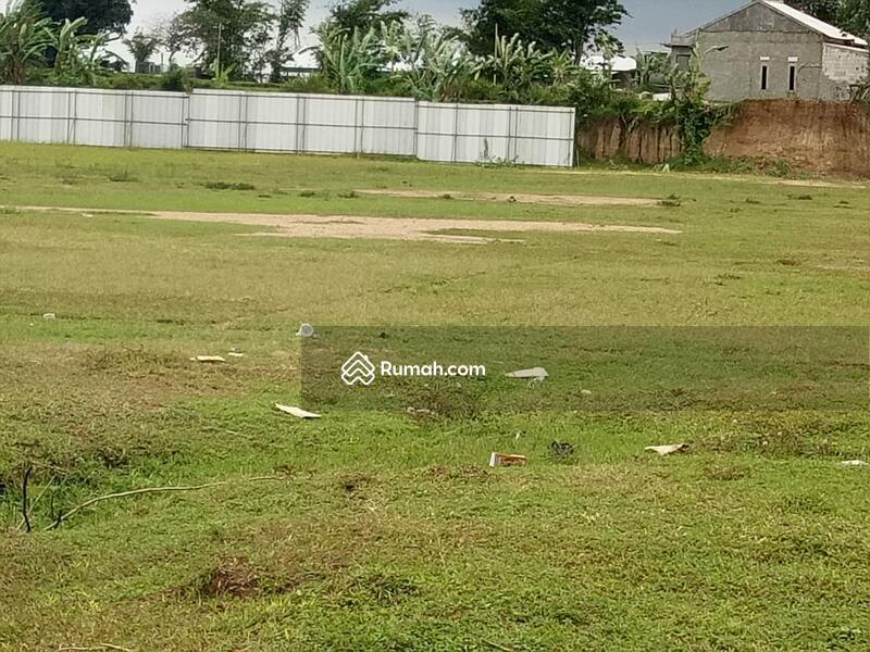 Tanah Peruntukan Pabrik Di Modern Cikande, SIAP BANGUN! #100589708