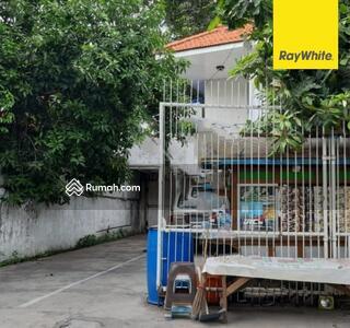 Dijual - Rumah Pusat Kota Jl Tegalsari Surabaya