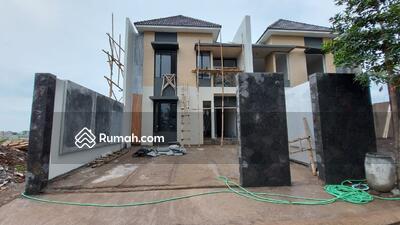 Dijual - Setra Duta Grande - Rumah Baru