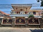Rumah Siap Huni Dekat Sekolah Noah Pasar Rebo Jakarta Timur