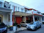 Dijual Rumah Dalam cluster Exclusive di Poltangan Pasar Minggu Jakarta Selatan