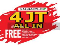 Dijual - Aquila Valley bogor