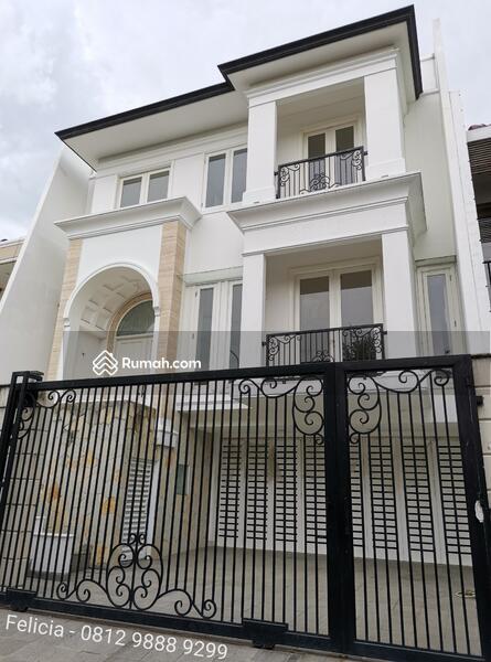 Rumah Brand New Puri Kencana Puri Indah #100656284