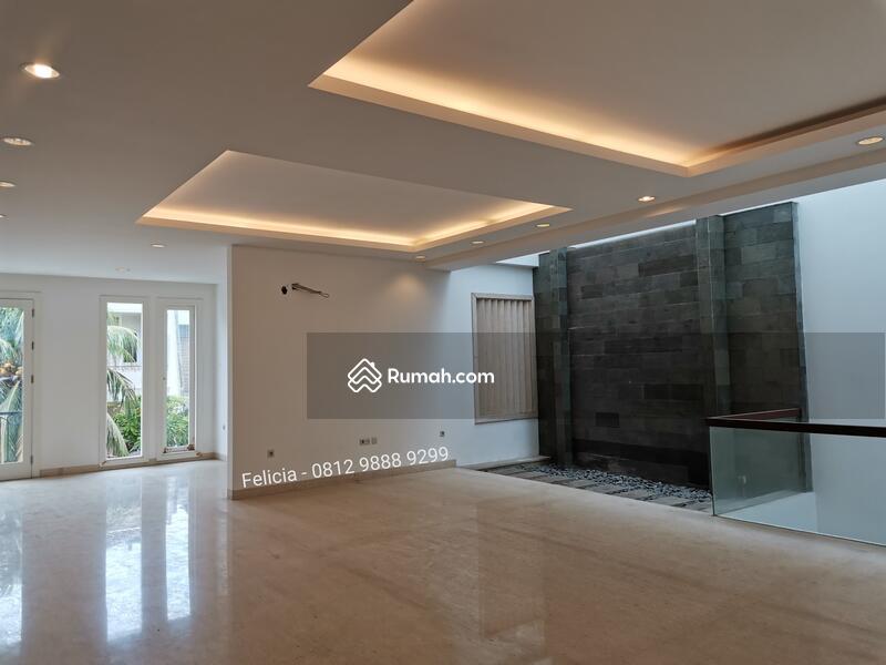 Rumah Brand New Puri Kencana Puri Indah #100656290