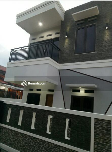 Depok, Pancoran Mas, Rangkapan Jaya, Rumah 2 Lantai Minimalis Mewah #100657822