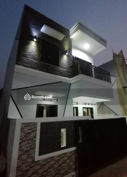 Depok, Pancoran Mas, Rangkapan Jaya, Rumah 2 Lantai Minimalis Mewah #100657826