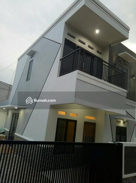 Depok, Pancoran Mas, Rangkapan Jaya, Rumah 2 Lantai Minimalis Mewah #100657830