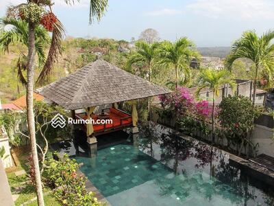 Disewa - R889 - 4 Kamar Tidur Villa dengan View Laut