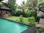 For Rent Tropical-Style House with Lush Garden at Cilandak