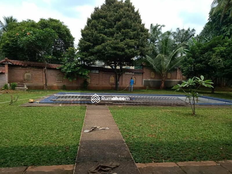 Rumah kebun di Cilandak KKO #100695378