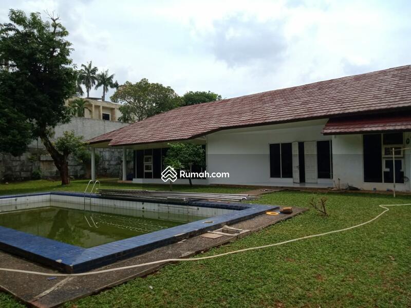 Rumah kebun di Cilandak KKO #100695386