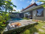 Modern Minimalist Villa for Rent in Ubud