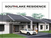 Dijual - Jual rumah minimalis di cluster southlake residence