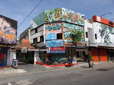 Dijual - Ruko/Ruang Usaha dijual di Singosaren Solo, Surakarta, Harga menarik! !