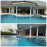 (3518HN) Villa Dencarik Banjar Bali Murah