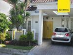 Rumah Strategis Dekat Kampus UPN di Perumahan Purimas Rungkut