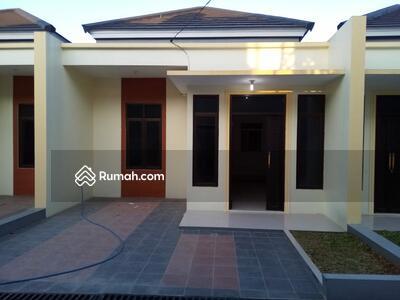 Dijual - Murah rumah cantik dalam cluster di Jakarta timur