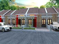 Dijual - Griya Siwal 5 Residence