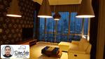 Dijual Apartment The Peak 3 Badroom159sqm Full Furnished and Good Condition