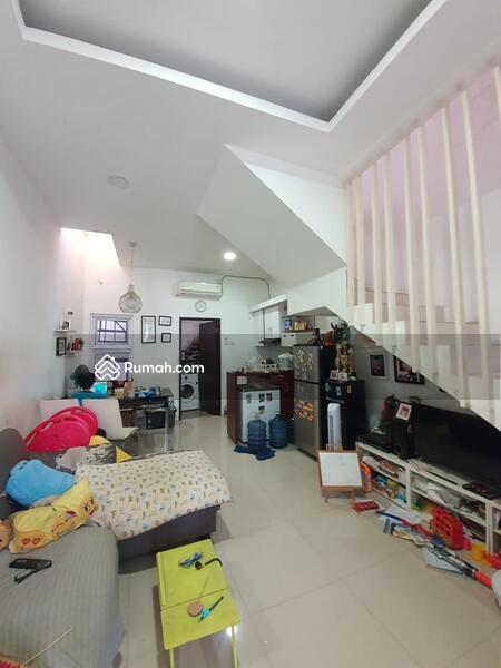 Andre Tjhia- Tanjung Duren 3 lantai Butuh Uang Jln 2 mbl, Tidak banjir #105361622