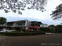 Dijual - Dijual rumah modern bernuansa villa di residence one