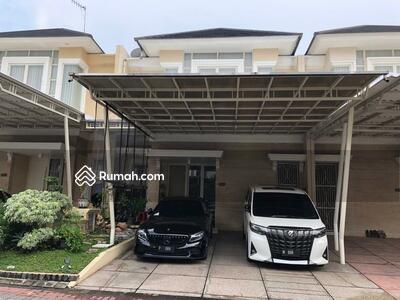 Dijual - Pakuwon Indah Cluster The Mansion