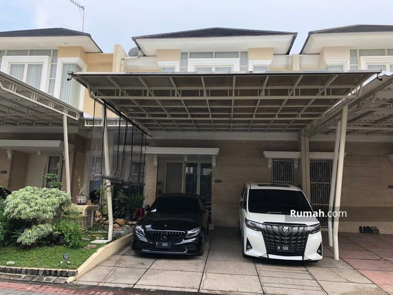 Pakuwon Indah Cluster The Mansion #100814908