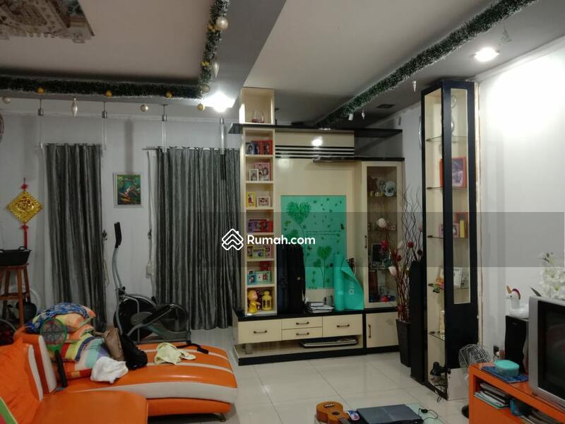 Dijual rumah minimalis renov cluster layar permai pik pantai indah kapuk #100832812
