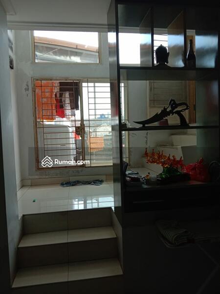 Dijual rumah minimalis renov cluster layar permai pik pantai indah kapuk #100832816