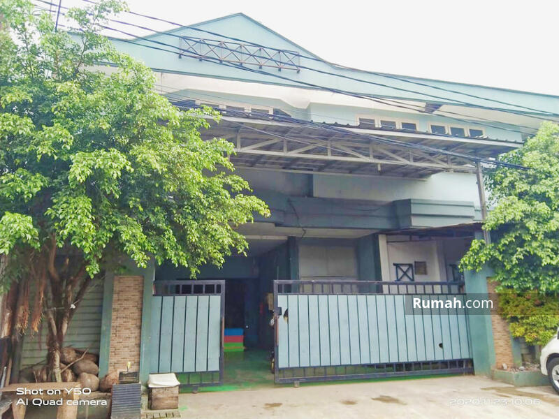 Gudang Multiguna Alam Sutera Tangerang yhg73b #100836458