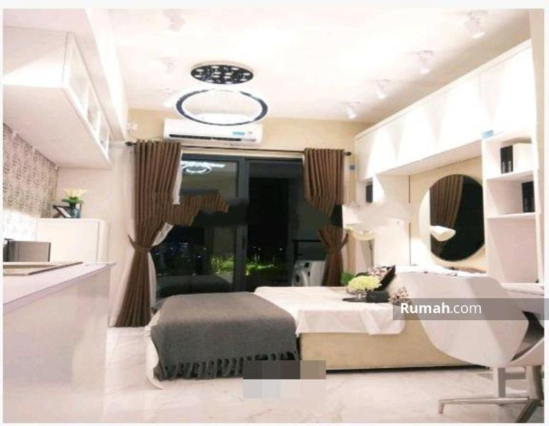 Apartemen Sky House BSD Type Studio 20 m2 - Unfurnished Di Tangerang (Arj), BSD, Tangerang #100843330