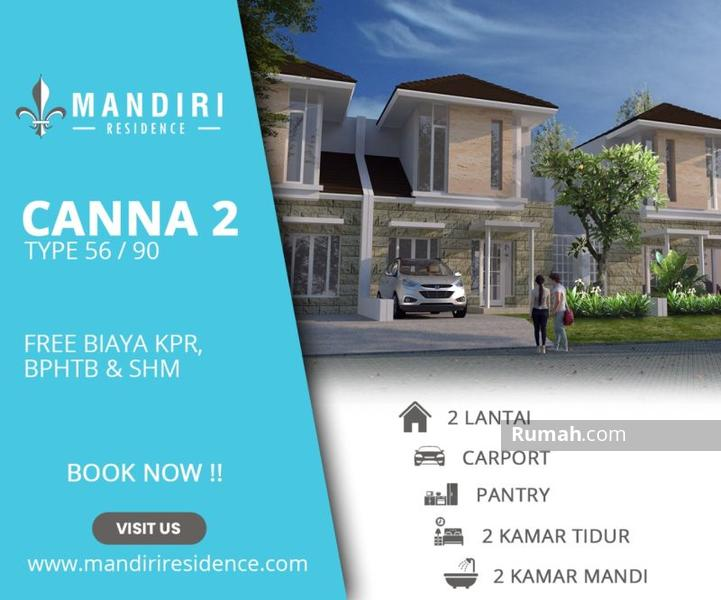 Mandiri Residence, Rumah Mewah 2 Lantai di Sidoarjo PR1733 #100851358