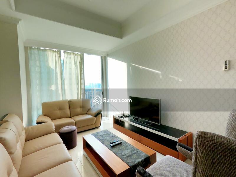 Apartmen Kuningan City #100853760