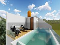Dijual - Villa Tropis Dago Tipe Orchard Platinum