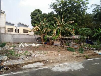 Dijual - Dijual Tanah di depan Univ Budi Luhur, Kreo Ciledug, lokasi dalam komplek