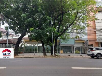 Dijual - Ruang Usaha Bekas Klinik di  Jakarta