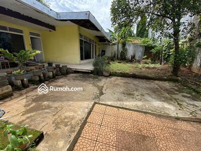 Dijual - Dijual Rumah Lama 1 Lantai Darmawangsa area Dekat Ensence Apartemen