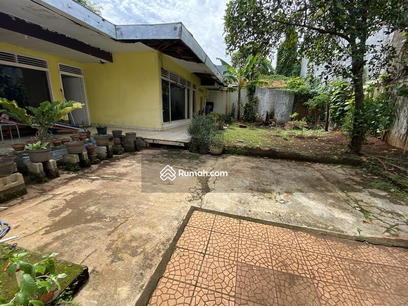 Dijual Rumah Lama 1 Lantai Darmawangsa area Dekat Ensence Apartemen #100912818