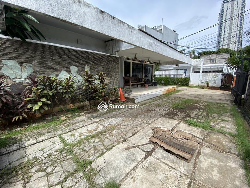Dijual Rumah Lama 1 Lantai Darmawangsa area Dekat Ensence Apartemen #100912832