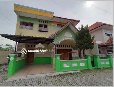 Disewa - Rumah Cluster Banyuanyar Banjarsari Solo
