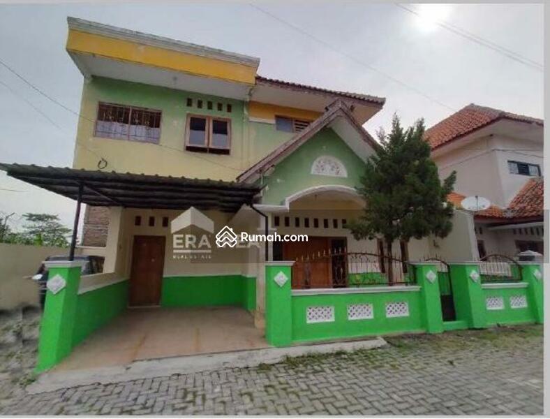 Rumah Cluster Banyuanyar Banjarsari Solo #100919114