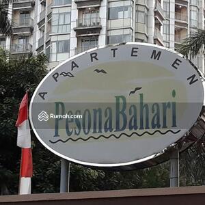 Dijual - Apartemen Pesona Bahari, 4 BR, Semi Furnished, City View