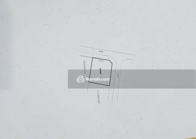 Dijual TANAH DI TELAGA KAHURIPAN (SHM) Cluster Lembah Padi Selatan ,BOGOR LOKASI STRATEGIS #100934292