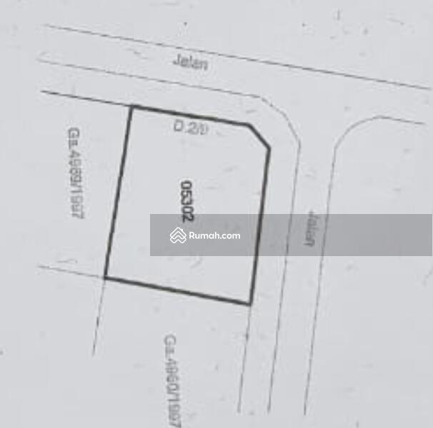 Dijual TANAH DI TELAGA KAHURIPAN (SHM) Cluster Lembah Padi Selatan ,BOGOR LOKASI STRATEGIS #100934296