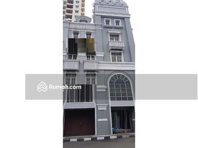 Dijual - Ruko 2Gadeng 4Lantai Luas 10x15 di MOI Kelapa Gading Jakarta Utara