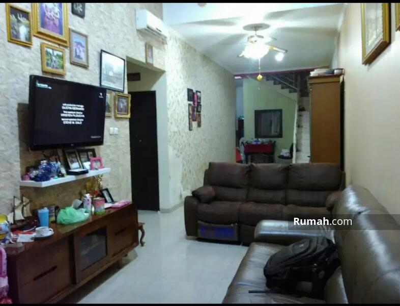 Dijual Cepat Rumah Siap Huni Di Graha Raya Bintaro #100973788