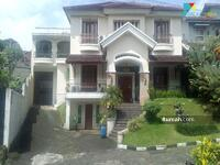 Dijual - Dijual Cepat Rumah Lux Dalam Komplek Elite Di Dago Jl Tubagus Ismail Kota Bandung