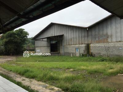 Dijual - Pabrik Cikembar
