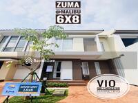 Dijual - Dijual Rumah Zuma Malibu Village Gading Serpong