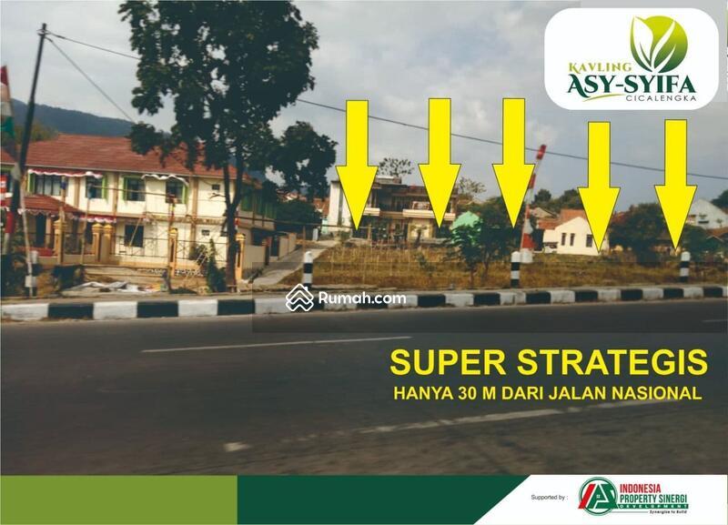 Rumah *ASY-SYIFA* Baru Murah Minimalis di Warung Lahang Nagrog, Cicalengka Bandung Timur Jual Dijual #101051330